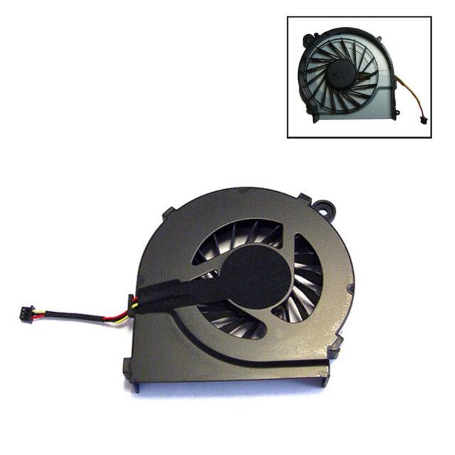 HP Compaq CQ42 CQ56 G56 cq56-112 cq56-115 CQ62 VENTILADOR DE CPU AMD 606609-001