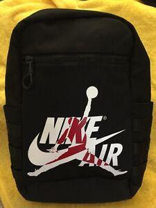 Nike Air Jordan Jumpman Logo Classic