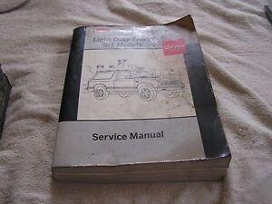1989-GMC-Truck-S-T-Models-Service-Manual