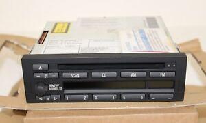 Original BMW Business CD Radio E31 840i 850i 850csi NEU
