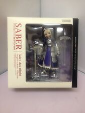 Revoltech Fate/Stay Night Saber Figure.