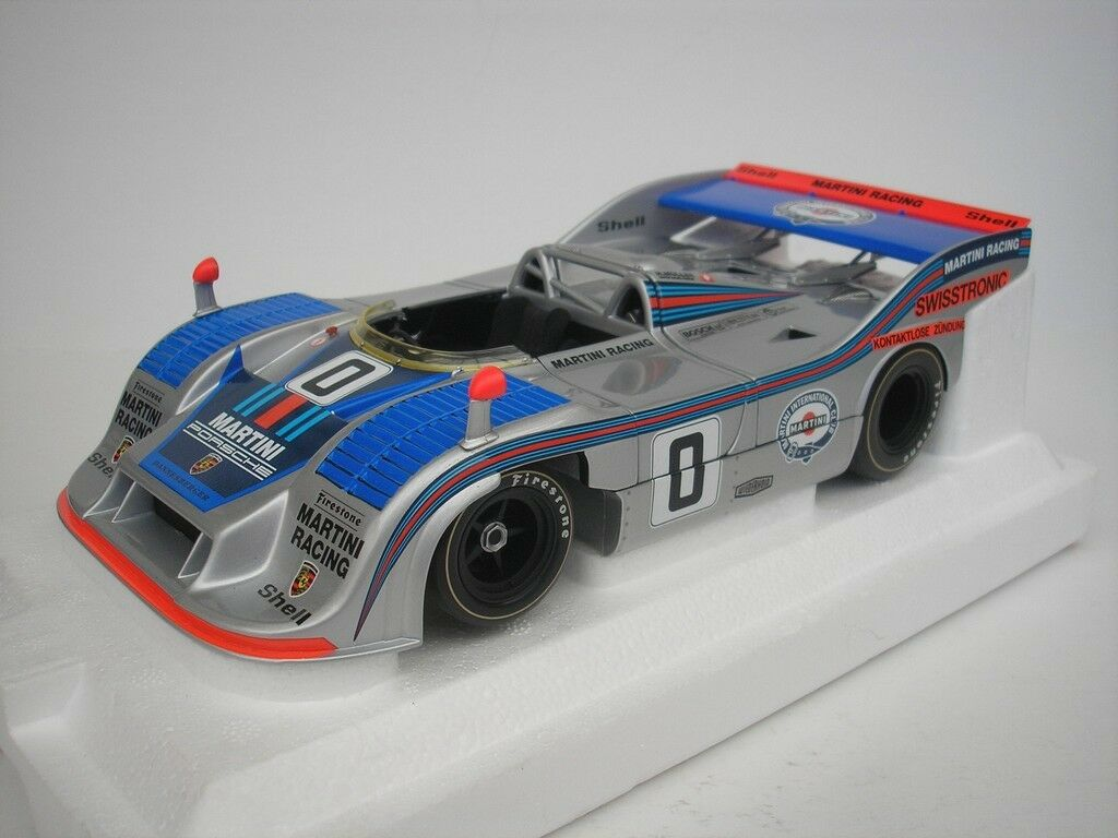 Porsche 917 20 TC Interseries Champion 1974 Herbert Müller 1 18 Minichamps