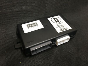 NEW-Genuine-MG-Rover-Alarm-Control-Box-ECU-YWC106240-Fobs-Coding-Available