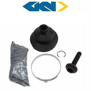 For Audi A4 Quattro Rs4 Rs6 Rear Outer Axle Boot Kit OEM GKN LOEBRO 8E0 598 203