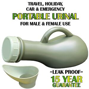 Unisex-Portable-Urinal-Bottle-Male-Female-Car-Travel-Camping-Women-Toilet-Loo