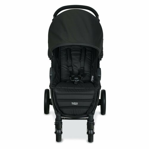 Britax 2018 Pathway Stroller in Sketch Black Color Brand New Free Shipping!