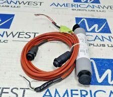 Waterlog Sensor H 423 Sdi 12 To Rs 485 Interface Sn 1471 Data Recorder New
