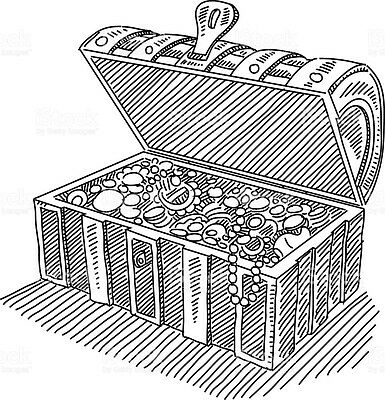 Westpac Treasure Chest
