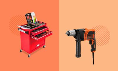 Especial herramientas y bricolaje