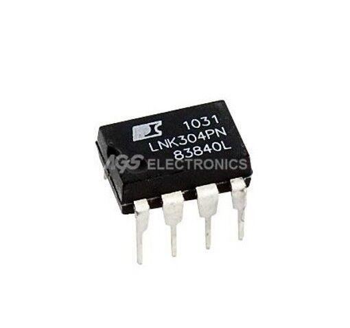 LNK304PN - LNK 304PN Integrato Regolatore Switching 85-265V AC