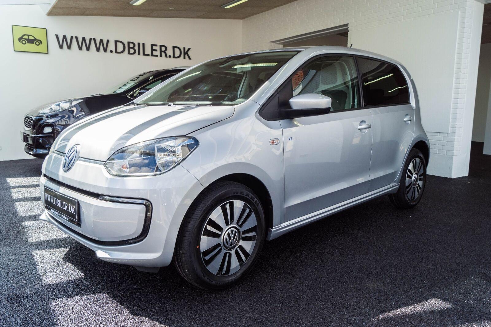 VW e-Up!  High Up! 5d
