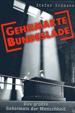GEHEIMAKTE BUNDESLADE - Stefan Erdmann & Jan van Helsing - BUCH NEU OVP