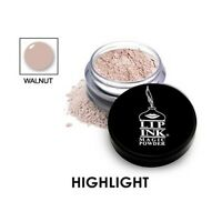Lip Ink® Genuine Brillantes Polvos Magicos Walnut - Nuez Vegano