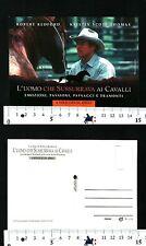 L'UOMO CHE SUSSURRAVA AI CAVALLI - FILM DI R. REDFORD - A NOLEGGIO -  57008