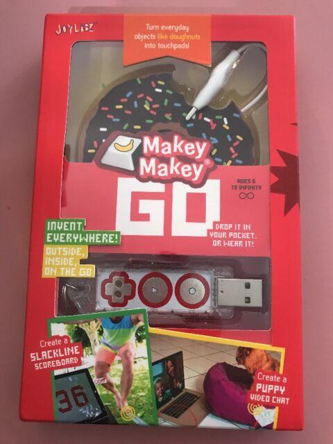 Makey Makey GO