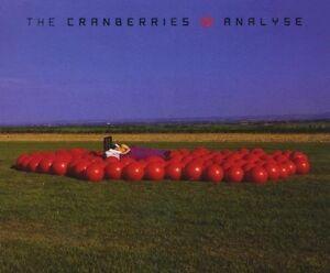 Cranberries analyse (2001) [Maxi-CD]