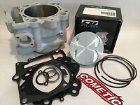 Grizzly 700 734cc Big Bore Kit 105.5 Mil 12.5:1 Motor Engine Top End Rebuild