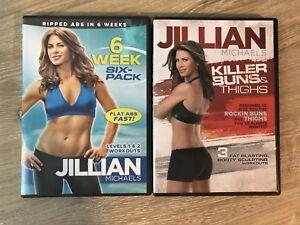 workout videos dvd