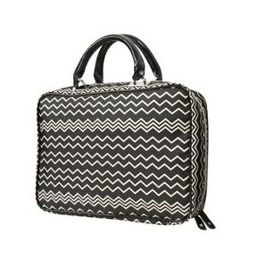 5780981393 Missoni for Target Weekender Travel Bag Famiglia Black White Zig Zag ...