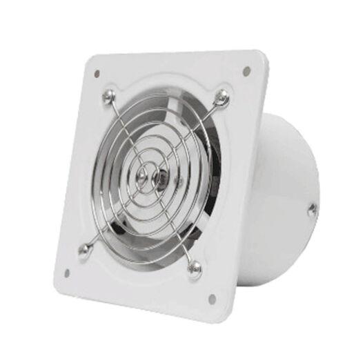 25W Badlüfter Wandlüfter Küchen Badezimmer Ventilator Lüfter