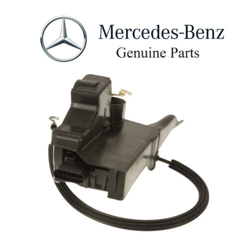 For Mercedes W163 Front Passenger Right Door Lock Vacuum Actuator Genuine