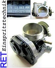 Drosselklappe VDO 078133063AN Audi A 6 2,8 Quattro original
