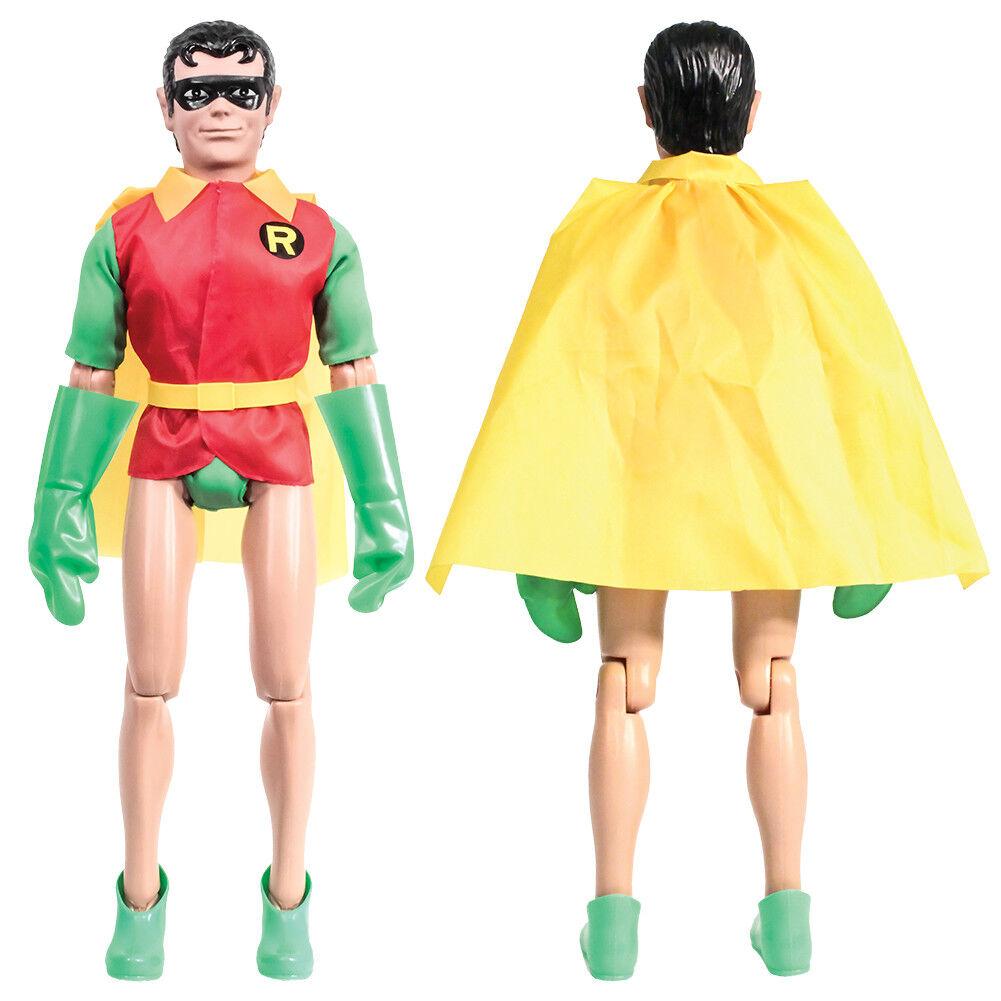 18 Inch Retro DC Comics Action Figures: Robin