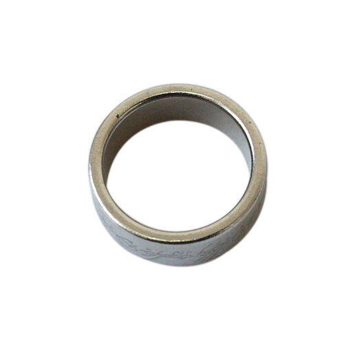 Starke Magnet Ring 23mm Magnet Münze Finger Pro Zaubertricks Requisiten Zeige Fy Zauberartikel & -tricks