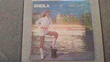 Sheila B. Devotion - Little darlin' Disco Vinyl LP GERMANY