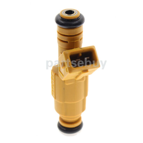 BOSCH Type III 0280155746 Ultimate Upgrade NEW Fuel Injector for Jeep 4.0L Rep