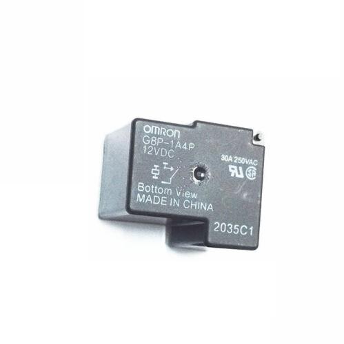 1pcs NEW  4pins 12V G8P-1A4P-12VDC 30A OMRON Relay K85