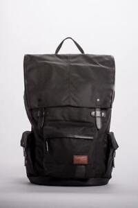 e76be8c877 Image is loading Nixon-Bristol-Backpack-All-Black