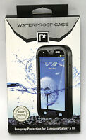 Pt Series Seidio Obex Samsung Galaxy S3 S Iii 3 Waterproof Case -
