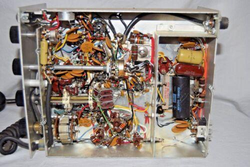 Hammarlund CB-23 Citizens Band Radio Original And Genuine Parts Repair