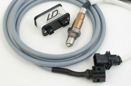 lambda oxygen sensor Bosch LSU 4.9 ADV AFR LDperformance Wideband controller