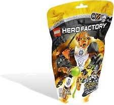 BNIB Rare Lego Hero Factory 6221 NEX - ✴ Brand new and still sealed ✴