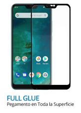 Protector Pantalla Cristal Templado Full Glue Para Huawei Mate 10 Lite/G10
