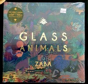 Glass-Animals-ZABA-LP-Vinyl-New-Double-Record-Album-Gatefold-Download