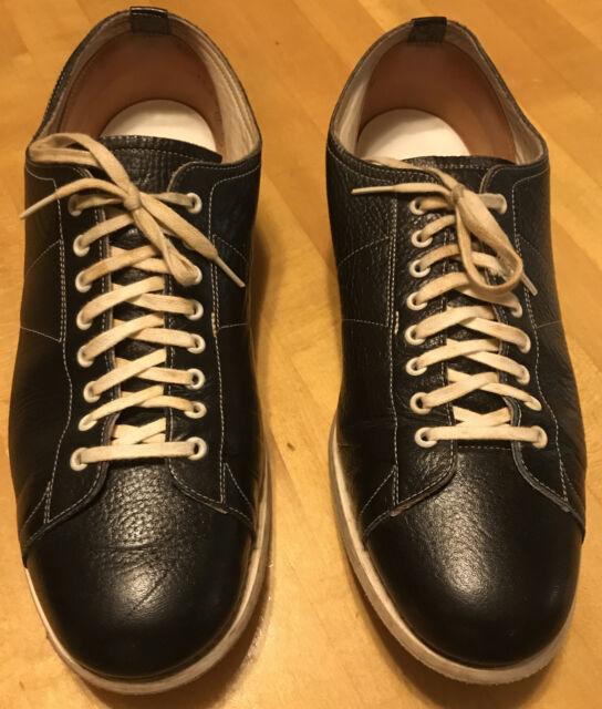 Linds Mens Bowling Shoes Hoss Size 8