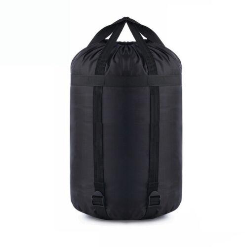 4-Season Waterproof Sleeping Bag Camping Hiking Outdoor Compression Storage Bag
