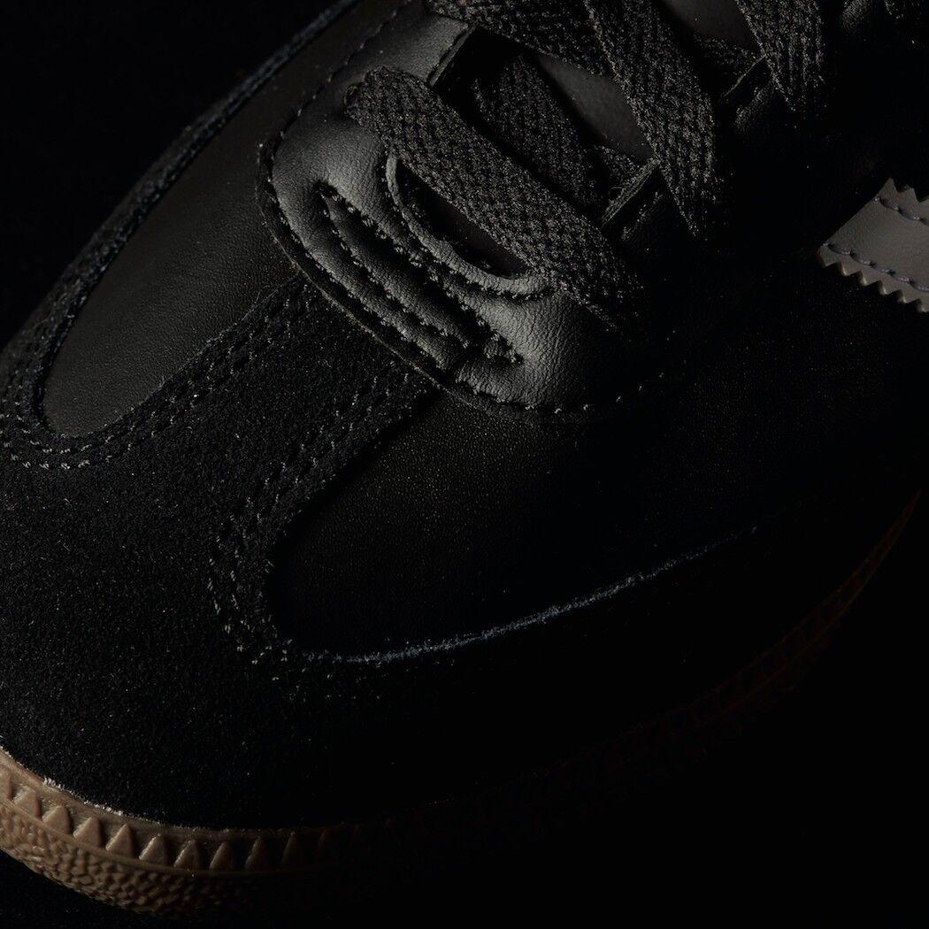 uk availability ac684 22d52 adidas Turnschuhe Sneaker Samba EUR 42   UK 8 schwarz günstig kaufen   eBay