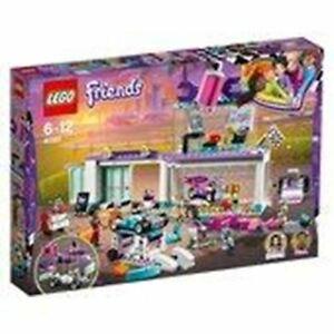 Lego-41351-Friends-Heartlake-Creative-Tuning-Shop-Building-Set