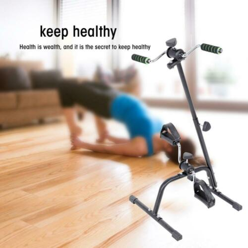Details about  /New Exercise Bike Bicycle Trainer Fitness Cardio Workout Indoor Cycling Training