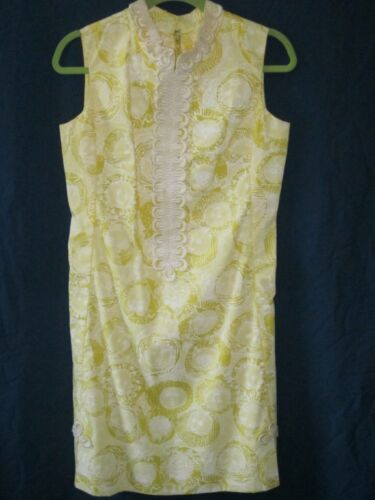 Lilly Pulitzer Vintage Dress The Lilly Vintage Lio