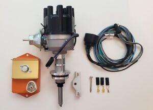 Details about CHRYSLER 273 318 340 360 ELECTRONIC DISTRIBUTOR CONVERSION  KIT MOPAR DODGE
