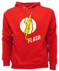 Rouge Sweat shirt shirt Rouge Flash Sweat Flash Sweat Rouge shirt Sweat shirt Flash zXf7qw