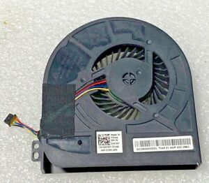 Details about DELTA Original Dell Precision M4800 CPU Fan 02K3K7  DC28000DDDL KSB0705HC