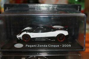 PAGANI-ZONDA-CINQUE-2009-SCALA-1-43