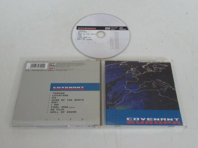 Covenant/Europa (off Beat Spv CD 085-43902) CD Album