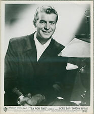 Gene Nelson 1950 Vintage 8x10 STILL PHOTO for Tea for Two GN3